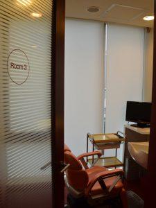 個室サロン2